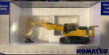 "Komatsu - PC 450 LCD - With Short Trowel - ""The Experts Line"" 1:50 UH 8004U"