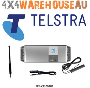 CEL-FI GO Telstra 3G 4G Signal Repeater Trucker Mini Pack (40cm) RPR-CF-00189