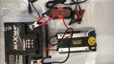 generatore di corrente 500w silenziato 12v a 220v Con Batteria E Caricabatterie