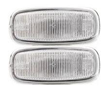 2x Blinkleuchte Blinker AUDI Rechts oder Links Seitlicher Einbau