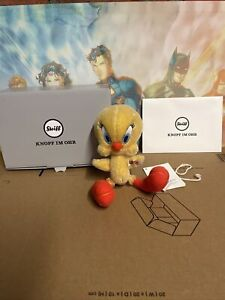 Steiff Warner Brothers Tweety Pie EAN 354670 Ltd Edition 410/1500 New