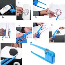 Hot Wire Foam Cutting Knife Styrofoam Cutter Machine with Spare Wire Craft Tool