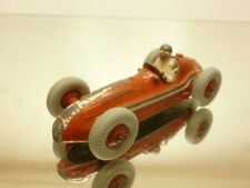 DINKY TOYS 23N MASERATI RACING CAR #9 - F1 1:43? - GOOD CONDITION