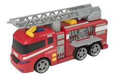 Teamsterz Fire Engine Lumières & Sirène Sons & échelle KIDS Diecast Toy 37 cm long
