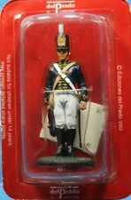 Del Prado Tin toy soldiers 1/32 SPN036 Private, Royal Military Artificers. 1809