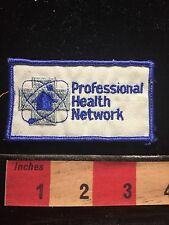 Medical Related Patch ~ Professional Health Network C692