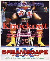 DREAMSCAPE 9 - IT'S A KNOCKOUT ROUND 1 (CD COLLECTION) 4TH FEBRUARY 1994