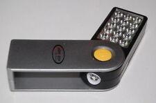 Mini LED Magnetlampe Arbeitslampe Arbeitsleuchte klappbare Zeltlampe Pannenlampe