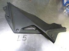 HONDA CBR125 CBR 125 RIGHT SEAT PLASTIC TRIM FAIRING COWL *FREE  UK DELIVERY*L5