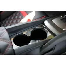 T-Rex Chrome T1 Center Console Cup Holder Trim for Chevrolet Camaro 10-13