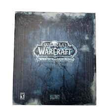 World of Warcraft: Wrath of the Lich King (Collector's Edition) Boxset