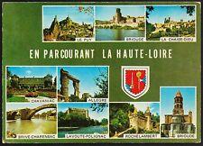 AD2496 France - En parcourant la Haute-Loire - Vues