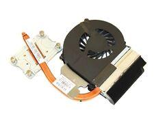 HP MINI 430 431 630 COMPAQ MINI CQ43 CQ57 SERIES HEAT SINK WITH FAN  646183-001
