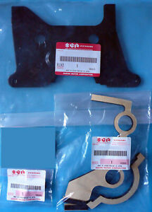 Inner Timing Cover & Gasket Kit | Geo Metro Suzuki Swift G10 | 89-01 | OE NEW!