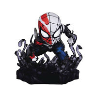Beast Kingdom Mini Egg Attack Maximum Venom Spider-Man Figure NEW