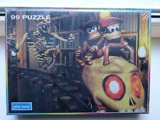 Nintendo. Nintendo Puzzle Donkey Kong, Play time 99pc. New