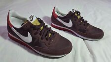 New Rare NIKE CHALLENGER Burgundy Japan Release (725066-602) Size 7.5