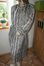 Seta elegante lucentezza abito argento tortora bianco finemente ed elegante chiffon NW 58