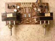 Sansui AU-9900 AU-11000A F-2576 Bass And Treble Tone Controle Board