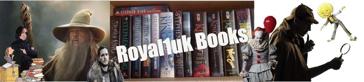 Royal1uk Books