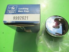 AMC NOS CHROME Locking Gas Cap AMX Javelin Rebel Matador Hornet CJ Eagle Pacer++