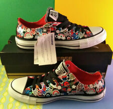 NIB Converse My Little Pony Limited Edition Sneakers Trainers Size 5M 7W