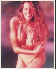 Elle McPherson 8x10 color glossy photo