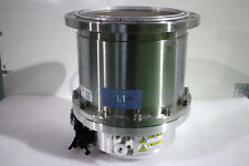 SHIMADZU, TMP-1303LMC-G1 and EI-D1303M, USED