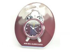 West Ham United Football Club Claret & Blue Bell Ring Alarm Clock ES UK