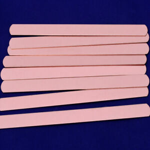 """6""""*1/2"""" Copper rectangle stamping blank Jewelry making 5pcs 18 Gauges 10169150"""