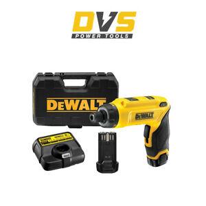 DeWalt DCF680G2 Cordless Motion Activated Screwdriver Set