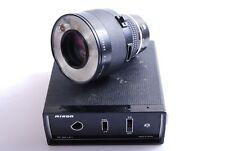 Nikon 120mm F4 Medical Nikkor
