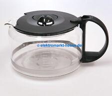 Philips HD7919 Glaskanne mit Deckel für Kaffeeautomaten Gourmet® HD5405 HD5400