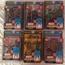 Marvel Legends Apocalypse Series