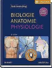 Biologie Anatomie Physiologie Nicole Menche