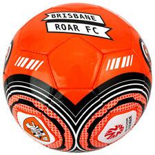 "A-League Brisbane Roar FC 5"" Soft Ball"