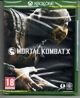 MORTAL KOMBAT X   'New & Sealed' *XBOX ONE (1)*