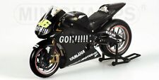 MINICHAMPS 122 043946 YAMAHA YZR-M1 TEST BIKE diecast model V ROSSI 2004 1:12th