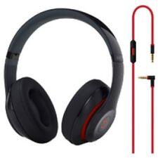 Beats Studio 2.0 WIRED OverEar Headphone - Black (IL/TR1-11051-MH792AMA-UG)