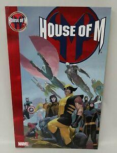 HOUSE OF M (2014) TPB Softcover Marvel SC Graphic Novel Wandavision