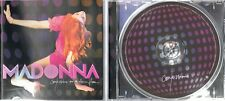 Madonna - Confessions On A Dance Floor - CD Album - Future Lovers - Hung up