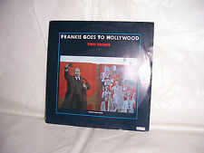 """EP /  FRANKIE GOES TO HOLLYWOOD """"TWO TRIBES""""  1984 / VG++"""