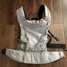 Mountain Buggy Juno Baby Infant Toddler Carrier Charcoal