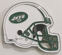 New York Jets NFL Hulk Football Helmet Challenge Coin (non NYPD)