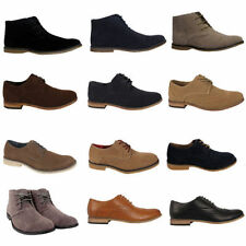 Unbranded Faux Suede Desert Boots for Men