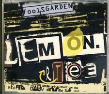 FOOLS GARDEN - lemon tree  3 trk MAXI  CD 1995