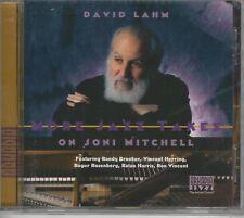 More Jazz Takes on Joni Mitchell * by David Lahm (CD, Feb-2001, Arkadia Jazz)