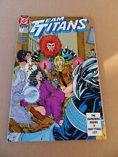 Team Titans 7 .  DC 1993 -   FN / VF