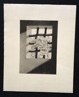 Jochen Hiltmann, Freiheit für alle politischen Gefangenen, Serigraphie, 1976