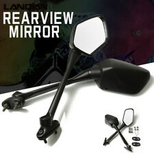 TOP Motorcycle Left Right Side Rear Rearview Mirror For SUZUKI SV1000 S SV650 S